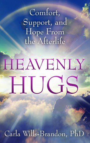 (Heavenly Hugs: Comfort, Support, and Hope From the)