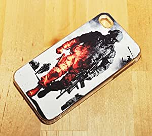 1888998150988 [Global Case] Navy Seal Delta Force Special Forces SWAT COD Call of Duty Battlefield GIGN RAID MI6 MI5 Air Force SAS Desert Storm Counter-Strike War Games (TRANSPARENT CASE) Snap-on Cover Shell for Samsung Galaxy A7 SM-A700