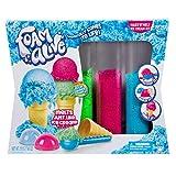 Foam Alive Make N' Melt Ice Cream Kit. Scoop, Mold & Melt Ice Creams