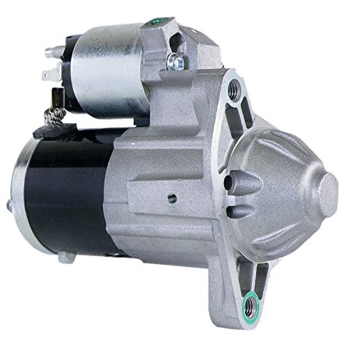 DB Electrical SMT0224 Starter For 4.7 4.7L Jeep Commander 06 07 08 / Grand Cherokee 2005-2008/3.7 3.7L Liberty 2007 /56044735AB M0T31572, M0T31572ZC