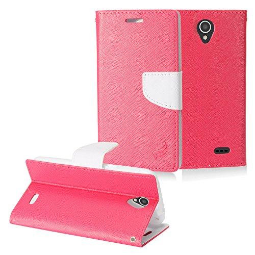zte prelude phone case wallet - 4