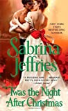 'Twas the Night after Christmas, Sabrina Jeffries, 1476708223
