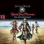 Das verheißene Land (Honky Tonk Pirates 1)   Joachim Masannek