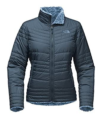 The North Face Women's Reversible Mossbud Swirl Jacket