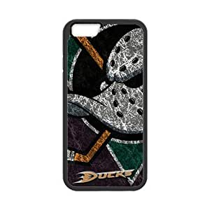 Generic Custom Phone Case Cover For SamSung Note 2 Anaheim Ducks NHL 03 Pattern