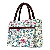 Lunch Bag Large Size Tote Bag Traveling Camping Working Lunch Bag for Women/Men,N