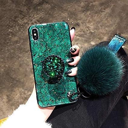 PC Hart Case mit Ring St/änder Glitzer Diamant Strass Pl/üsch Ball Schutzh/ülle Damen M/ädchen,Gr/ün Jinghuash Kompatibel mit Huawei P30 Pro H/ülle,Handyh/ülle f/ür Huawei P30 Pro Ultrad/ünn TPU Silikon
