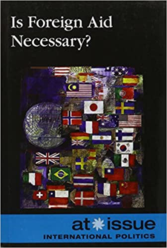 Is Foreign Aid Necessary? (At Issue) - Freebooks