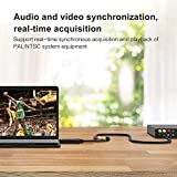 If-Link Video Audio Capture Card Adapter, USB 2.0