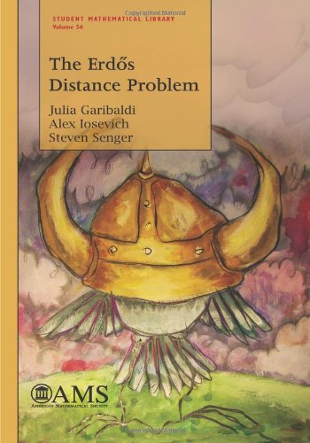 The Erdos Distance Problem (Student Mathematical Library, Vol. 56)