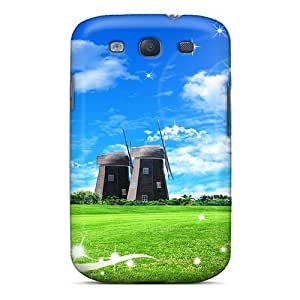 High-quality Durability Case For Galaxy S3(fantasy Mills)