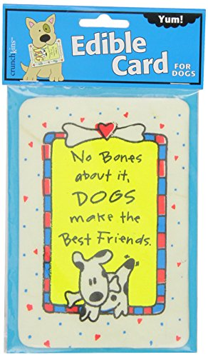 Crunch Bones (Crunchkins Edible Crunch Card, No Bones About It)
