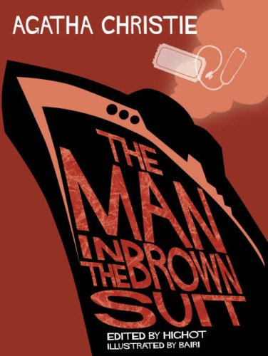 The Man in the Brown Suit pdf