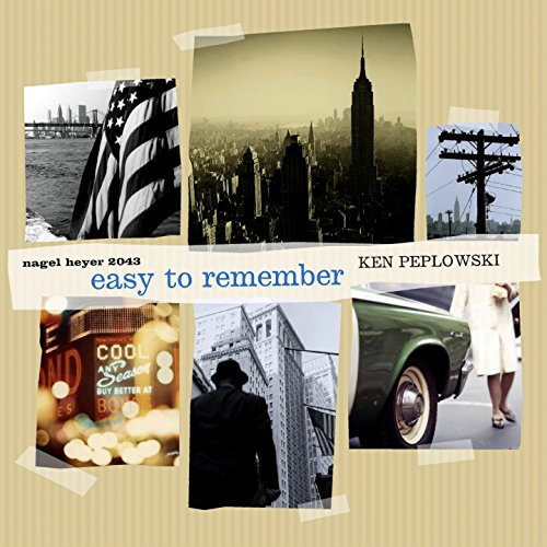 Easy to Remember (feat. Joe Co...