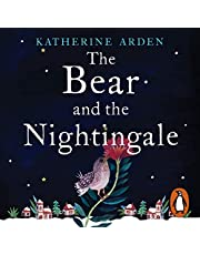 The Bear and the Nightingale: Winternight, Book 1