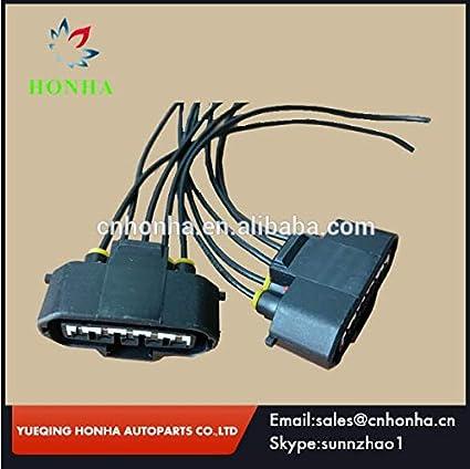 Amazon.com: Davitu 90980-11317 M Air Flow MAF Sensor Connector ... on