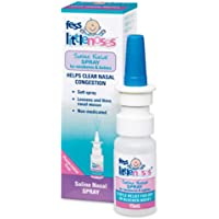 Fess Little Noses Saline Nasal Spray 15 ml - in Stock Now 14/03/2020
