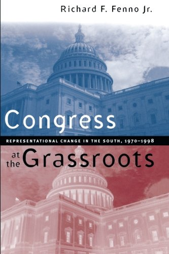 fennos congress and the grassroots