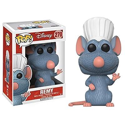 FunKo Ratatouille - 12411 - Figurines Pop! Vinyle - Remy