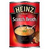 Heinz Soup Scotch Broth 400g