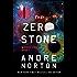 The Zero Stone (Murdoc Jern)