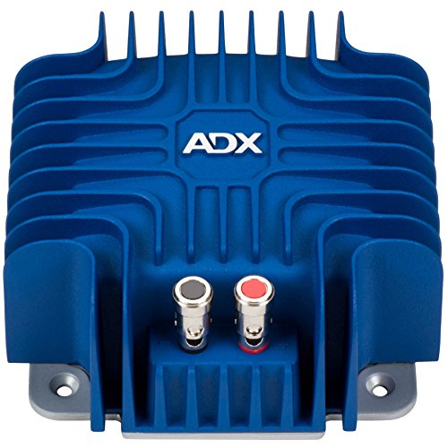 ADX Maximus Tactile Bass Shaker 4 Ohms by ADX