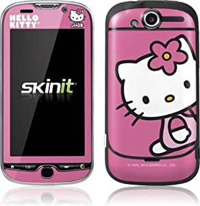 Hello Kitty Sitting Pink - T-Mobile MyTouch 4G - Skinit Skin