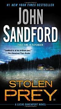 Stolen Prey 0425260992 Book Cover