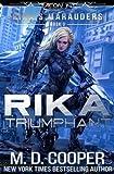 Rika Triumphant (Rika's Marauders) (Volume 3)