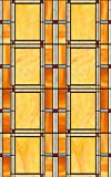 DC Fix Arts & Crafts Stained Glass 3460437 Window Film (4 Rolls)