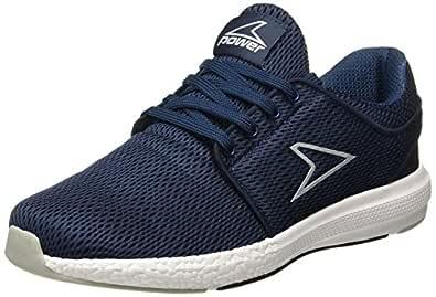 Power Men's Fog M Blue Running Shoes-6 UK/India (40 EU) (8399067.0)