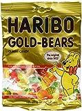 Haribo Gold Bears 5oz Bag