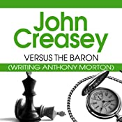 Versus the Baron: The Baron Series | John Creasey