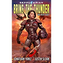 Bring the Thunder (War Wolves Book 1)