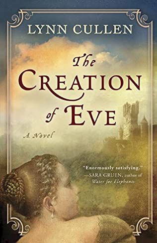 book cover of The Creation of Eve