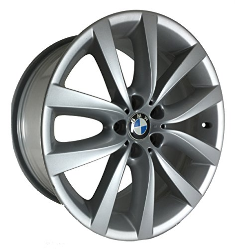 used bmw rims - 5