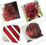 Keracolor Clenditioner Color Depositing Conditioner Colorwash, Red, 12 fl oz