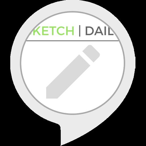 sketch-daily-for-alexa