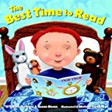 img - for The Best Time to Read[ THE BEST TIME TO READ ] by Bertram, Debbie (Author) Jul-26-05[ Hardcover ] book / textbook / text book