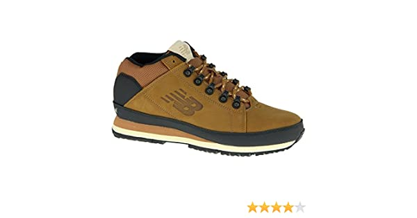 be33074e0c658 New Balance H 754 TB Boots Brown-Black - 46,5