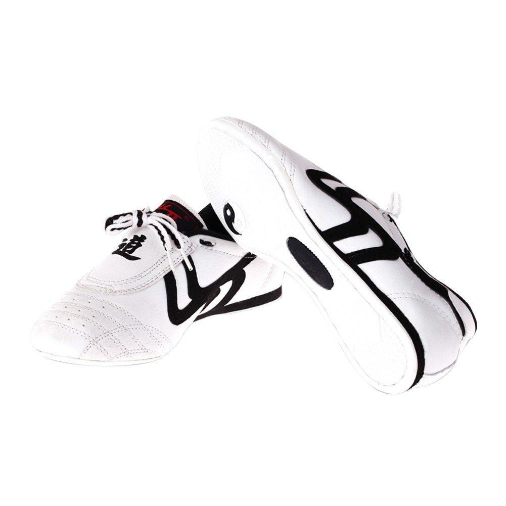 Zapatos de Taekwondo, Zapatos Antideslizantes de Artes Marciales VGEBY