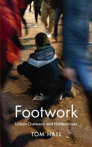 Download Footwork: Urban Patrol and the Modern City pdf epub