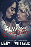 Almost Everything: Rockstar Romance