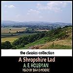 A Shropshire Lad | Alfred Edward Housman