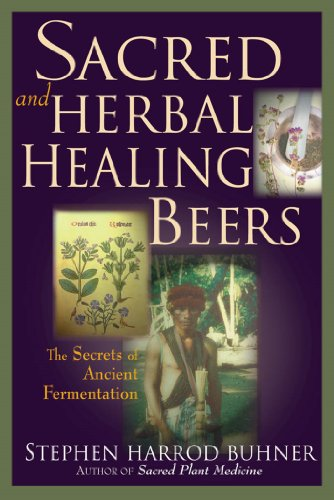 Beer Scottish (Sacred and Herbal Healing Beers: The Secrets of Ancient Fermentation)