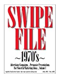 Swipe File 1970's, Franklin Crawford, 1479182443