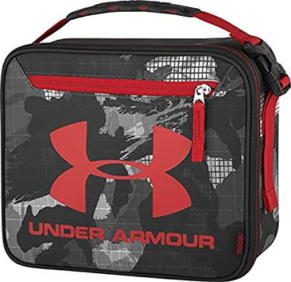 Image Unavailable. Image not available for. Color  Under Armour Lunch Box  ... 93a66a1363fce