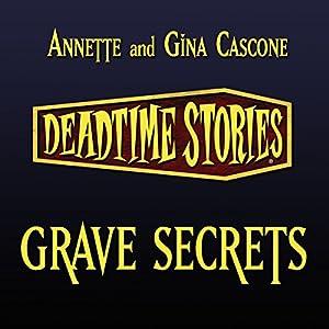 Grave Secrets Audiobook