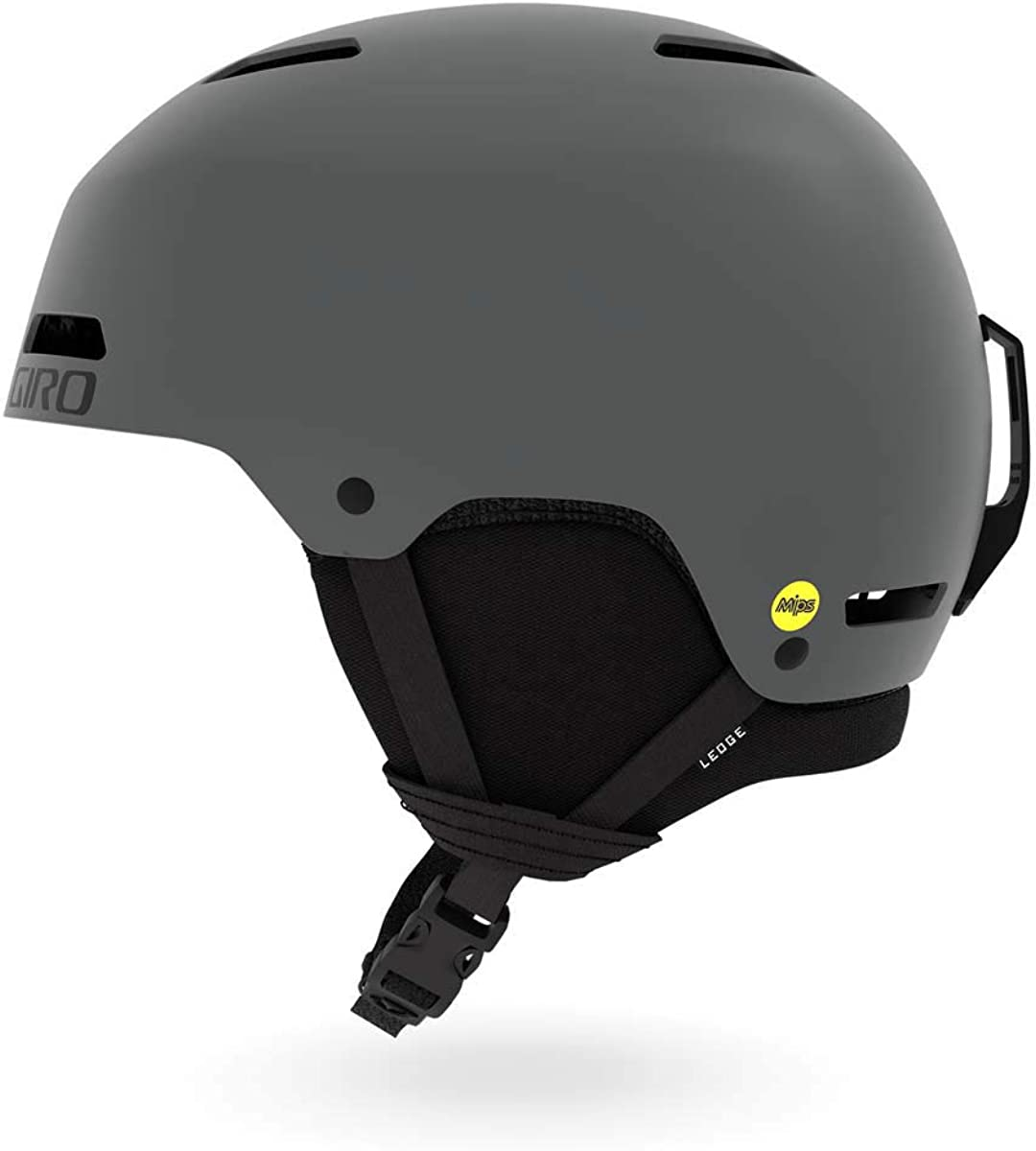 Giro Ledge FS (Fit System) MIPS Snow Helmet