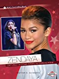 Zendaya, Heather Schwartz, 1467745480